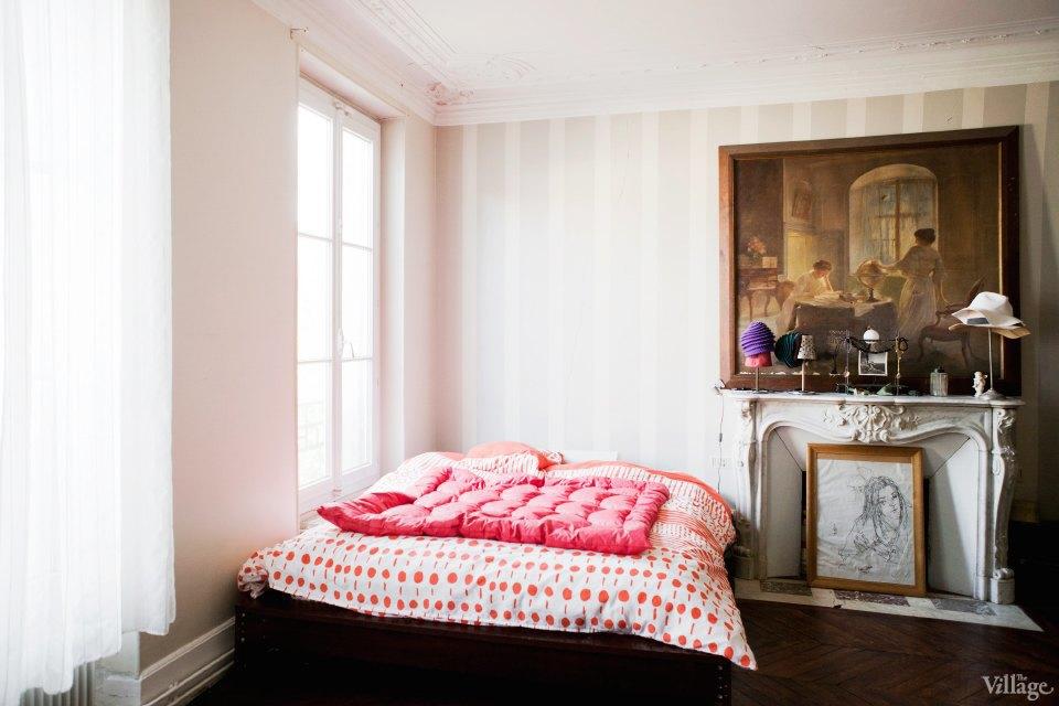 Квартиры мира (Париж): Дом в районе Монтрёй. Изображение № 21.