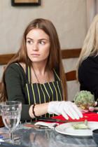 Время есть: Репортаж с кулинарного мастер-класса в школе Osteria Montiroli. Изображение № 6.