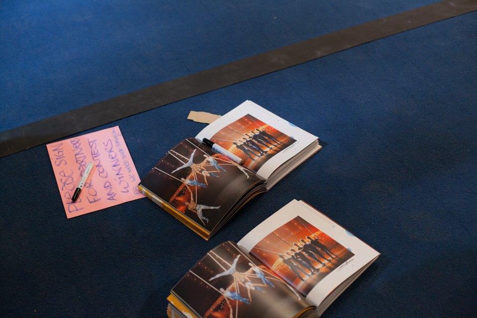 За кулисами Cirque duSoleil. Изображение № 15.
