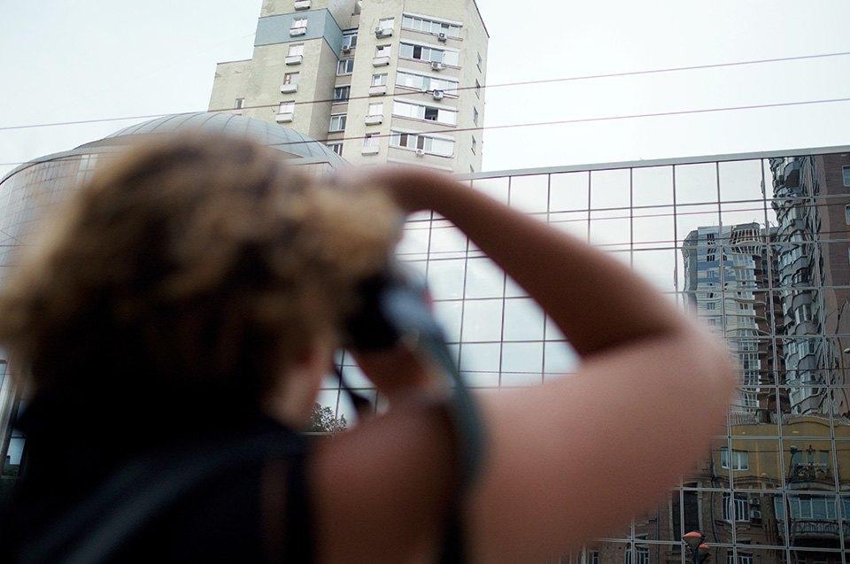 Фотопрогулка по улице Антоновича с Сашей Лебедевой . Изображение № 10.