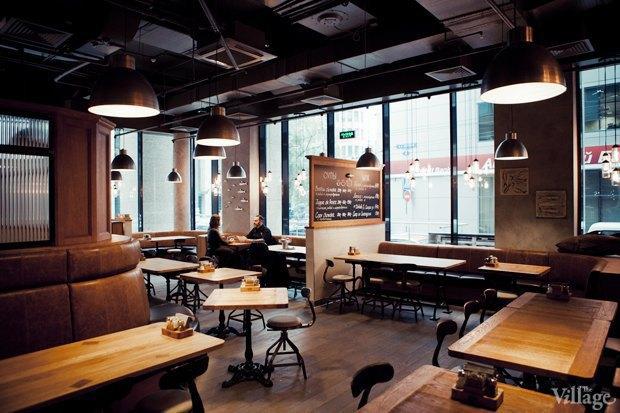Итоги 2013 года: 12 новых ресторанов в Москве. Изображение № 1.
