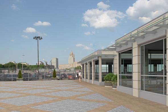 В плане: Реконструкция московских вокзалов. Изображение № 19.