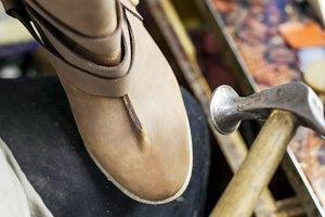 Сделано в Киеве: Обувь Snezhana Nekh. Изображение № 14.