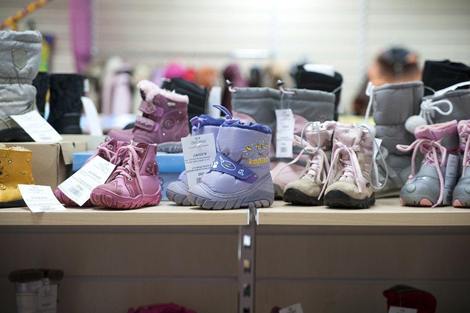 Зачем открывать комиссионный магазин детской одежды. Изображение № 17.