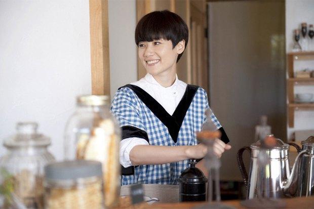 Фильм «Хлеб счастья»: Оставить работу вТокио ради пекарни наозере . Изображение № 8.