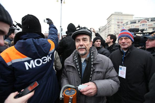 Народ против: Главные протесты 2011 года. Изображение № 60.