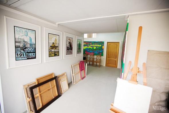 Офис недели (Петербург): Изо проект «Парта». Изображение № 5.