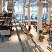 Священное питание: Кошерные рестораны и магазины Москвы. Изображение № 22.