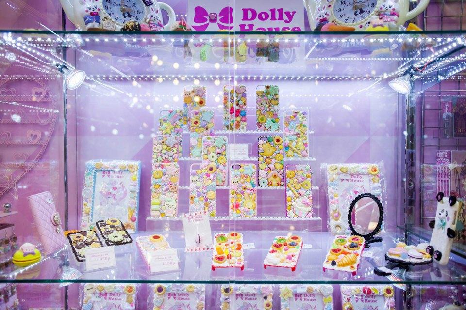 Как два друга-япониста открыли магазин для поклонников аниме. Изображение № 6.