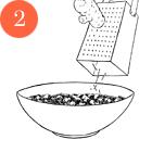 Рецепты шефов: Дим-самы сбараниной, по-гуандунски искреветками. Изображение № 8.