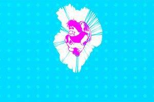 Выставка Карлсона, Мерил Стрип вроли ведьмы илабиринт сдинозаврами наВДНХ. Изображение № 5.
