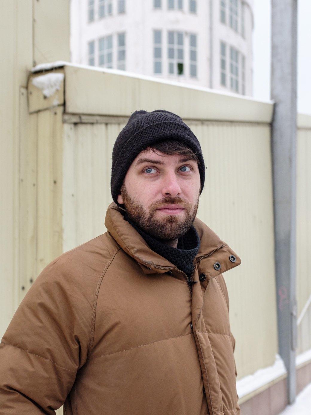 Польский градостроитель Куба Снопек — о пяти годах жизни вМоскве иотъезде из России. Изображение № 2.