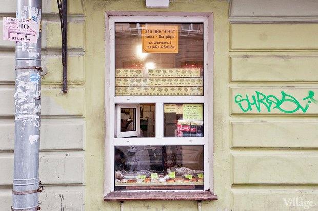 Все свои: Кафе-пекарня «Арго» на Ваське. Изображение № 9.