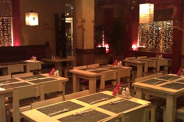 Москва-24: Где можно поесть ночью. Изображение № 20.