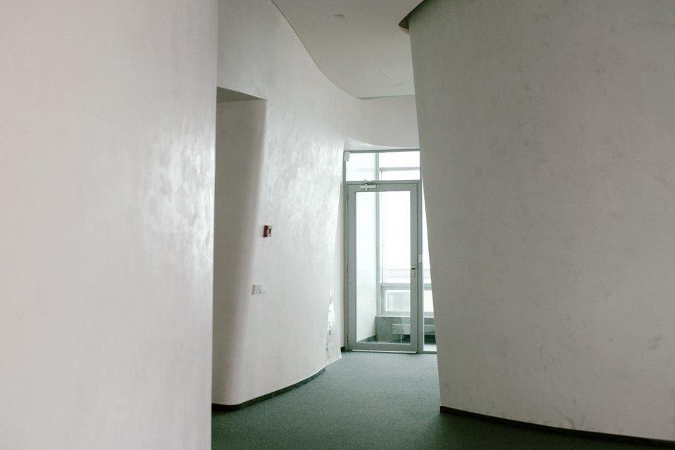 Офис логистической компании накрыше пентхауса. Изображение № 28.