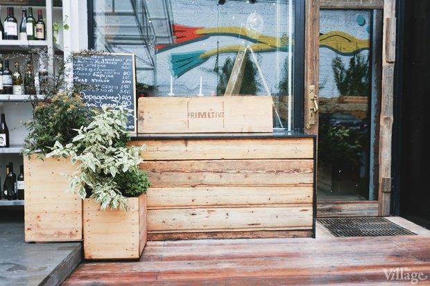 Новое место: Винный ресторан Primitivo. Изображение № 22.