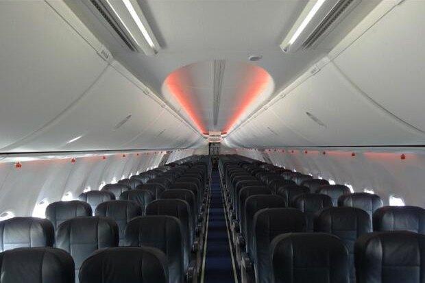 Первый самолёт «Добролёта». Изображение № 2.