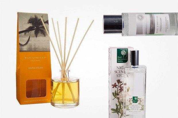 Что купить: Тени Smashbox, наборы Christina Fitzgerald, парфюм для дома Wax Lyrical. Изображение № 8.