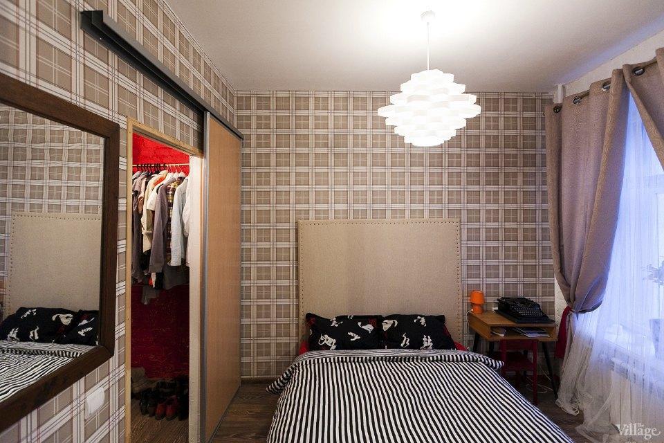 Квартира в историческом здании неподалёку от Мухи. Изображение № 5.