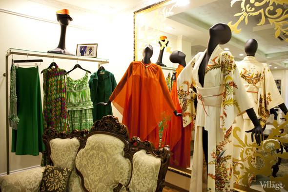 Гид по секонд-хендам и винтажным магазинам: 11 мест в Москве. Изображение № 163.