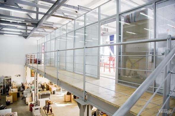 Офис недели: The Creative Factory. Изображение № 39.