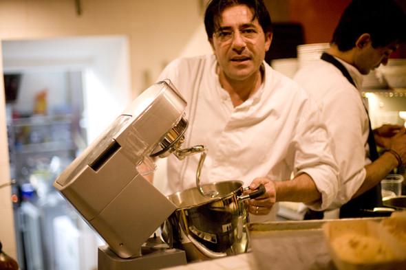 Изображение 31. Фоторепортаж с кухни: Ресторан «Бонтемпи».. Изображение № 44.