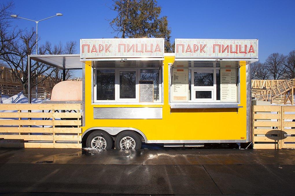 На колёсах: Как устроен бизнес московских передвижных кафе. Изображение № 12.