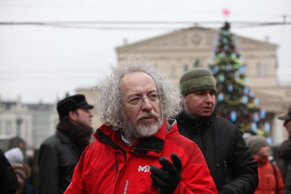 Народ против: Главные протесты 2011 года. Изображение № 55.
