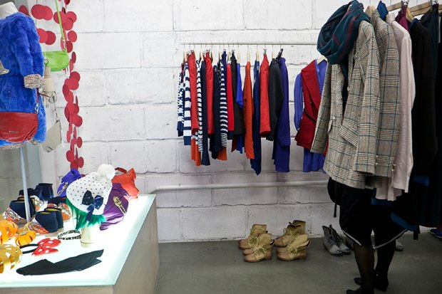 Новости магазинов: Zara, Air, Ready-to-wear.ru, Aizel, Oh,my, Monoroom. Изображение № 7.