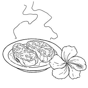 Кто кормит: Шеф-повар посольства Кубы онациональной кухне. Изображение № 8.