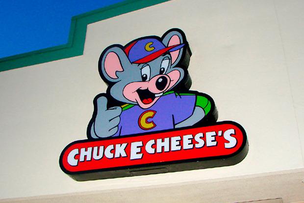 В России появятся детские пиццерии Chuck E. Cheese's. Изображение № 1.