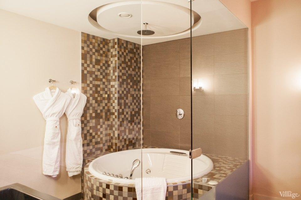 Интерьер недели (Москва): Mamaison All-Suites Spa Hotel Pokrovka. Изображение № 29.