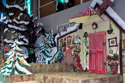 Каникулы в городе: Гид по детским новогодним событиям в Москве. Изображение № 39.