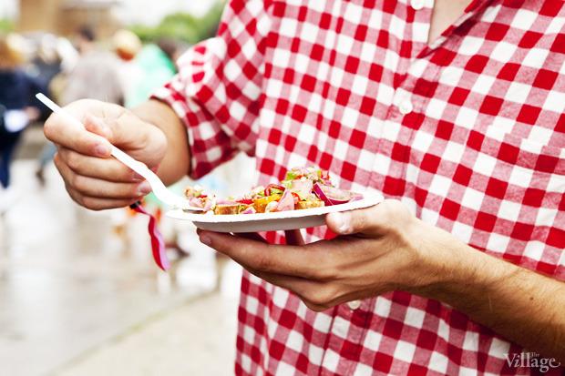 Полевая кухня: Уличная еда на примере Пикника «Афиши». Изображение № 21.