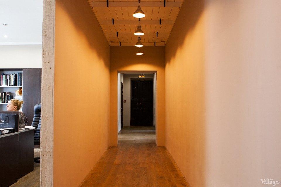 Офис недели (Москва): Decoconcept . Изображение № 18.