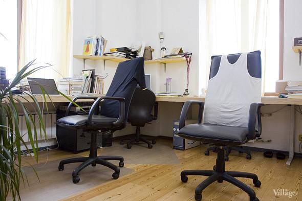 Офис недели: Direct Design Visual Branding. Изображение № 26.