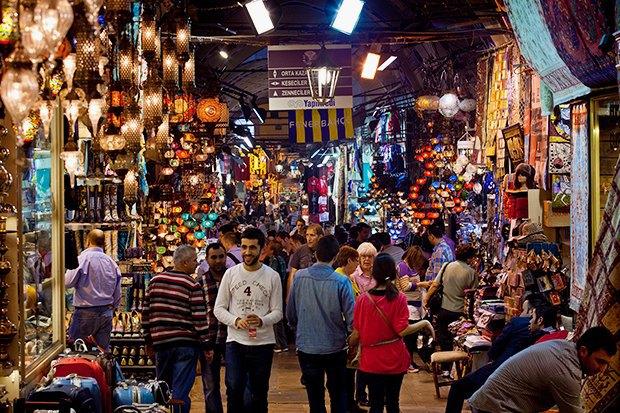 10 мест вСтамбуле, куда ходят сами стамбульцы. Изображение № 10.