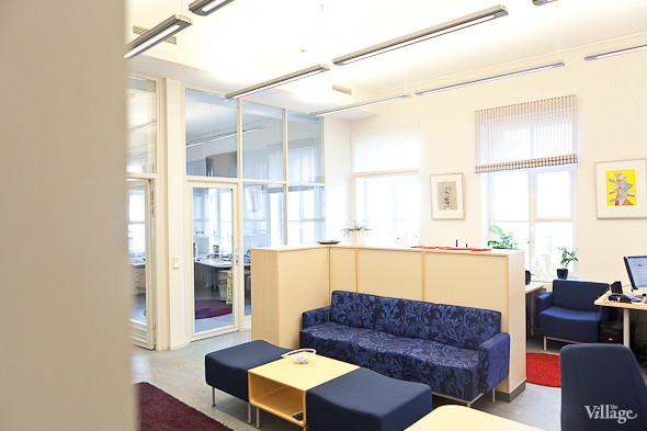 Офис недели (Петербург): Институт Финляндии. Изображение № 15.