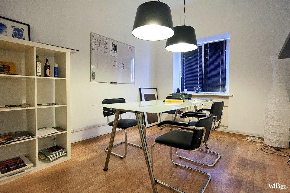 Офис недели (Петербург): Endy Lab. Изображение № 22.