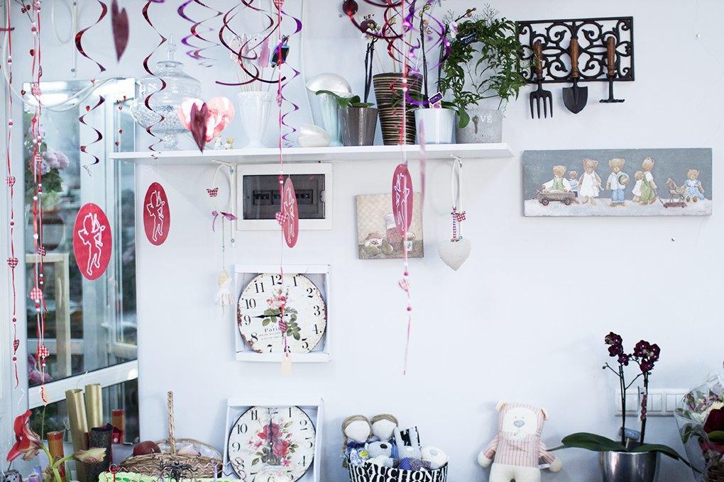 Самоцветы: Как цветочная мастерская «Бамбуста» находит клиентов без рекламы. Изображение № 4.