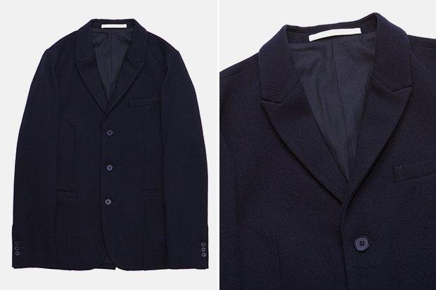 Где купить пиджак: 6 вариантов от 4 до 14 тысяч рублей. Изображение № 7.