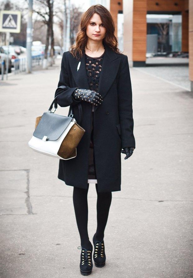Внешний вид (Москва): Анна Сенина, редактор моды . Изображение № 1.