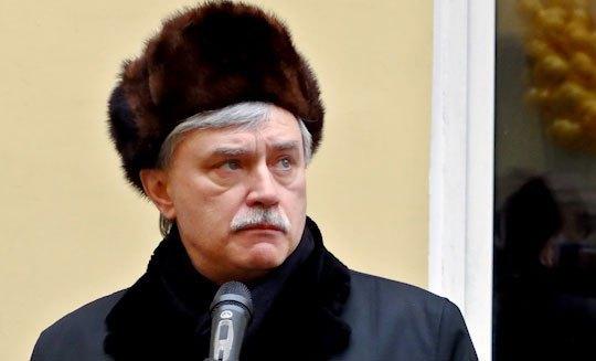 Итоги недели: «отставка» Полтавченко, круглосуточная «Почта России» и градостроительные ошибки. Изображение № 2.