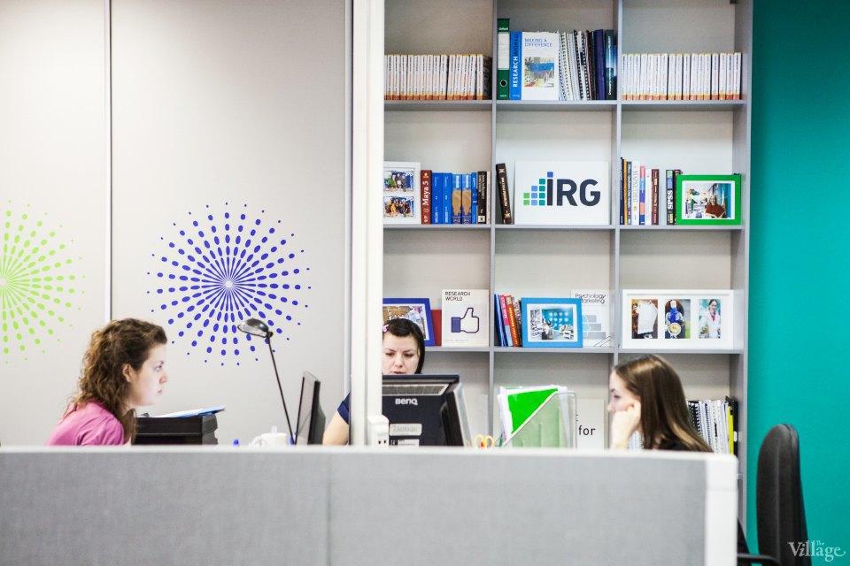 Офис недели (Москва): «АДВ». Изображение № 66.