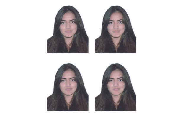Эксперимент The Village: Как фотографируют на паспорт. Изображение № 10.