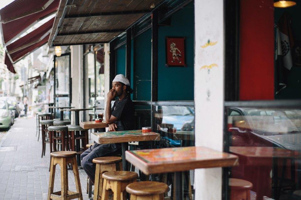Флорентин, квартал баров ивечеринок в Тель-Авиве. Изображение № 16.