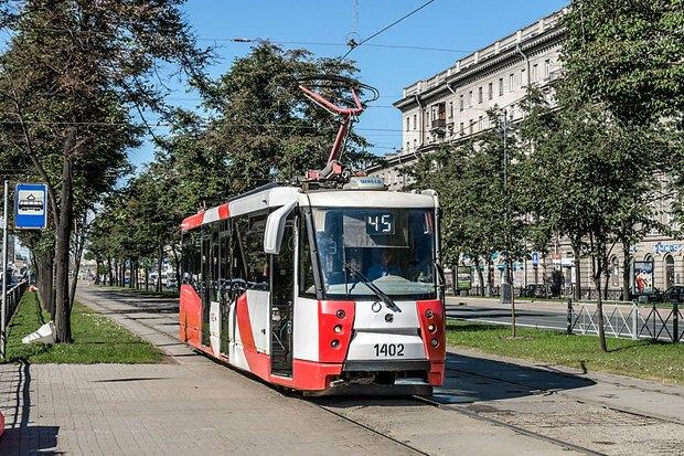 Итоги недели: Пешеходный Невский, троллейбусы и общественный велопрокат. Изображение № 1.