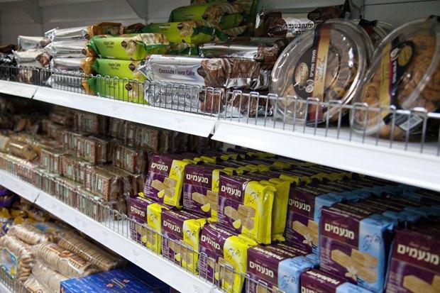 7 магазинов скошерными продуктами вМоскве. Изображение № 18.