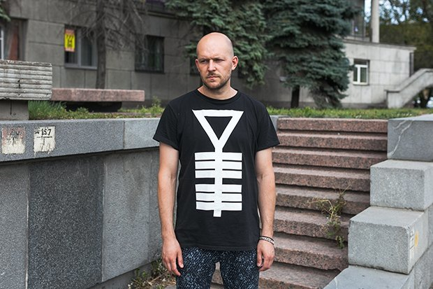 Андрей Бондарь, музыкант группы «Пропеллер Брокен», совладелец бара «Детка». Изображение № 8.