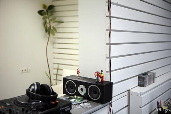 Офис недели (Петербург): Damax Studio. Изображение № 22.